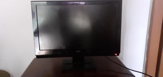 Monitor Aoc .. Mod L22w931