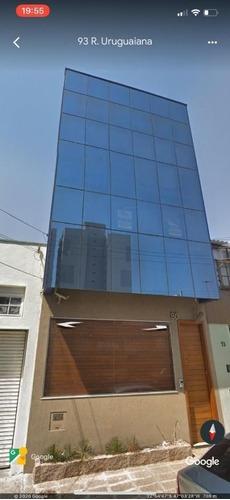 Prédio À Venda, 247 M² Por R$ 1.800.000 - Bosque - Campinas/sp - Pr0099