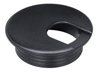 Grommet De Escritorio 2.0in Cable De Plástico Para Escritor