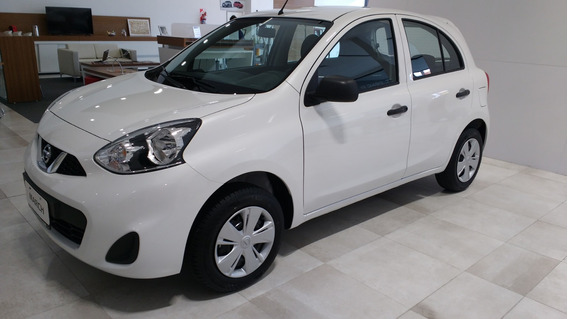 Nissan March 1.6 Active 1.6 Manual