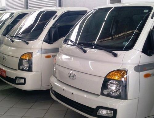 Hyundai Hr 0km 2019 Chassi ( Pronta Entrega)