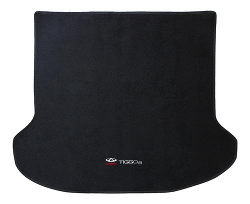 Imagem 1 de 3 de Tapete Porta-malas Chery Tiggo 8 2018 À 2021 Carpete