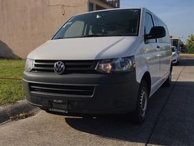 Volkswagen Transporter 2011 9 Pasajeros
