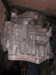 Trasmision Automática Mazda 3 2.5 Para Partes