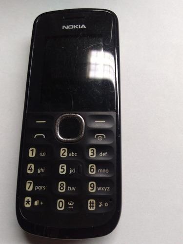Celular  Nokia 110 Duplo Chip Placa Não Liga Os 001