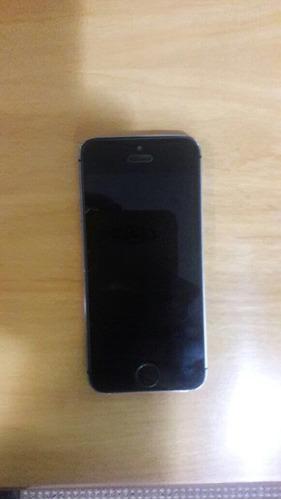 Imagem 1 de 2 de iPhone 5s 16gb