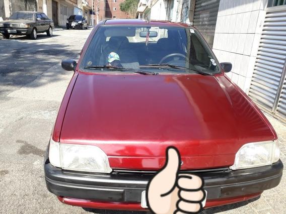 Ford Fiesta 95 1.3 Hatch