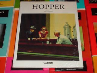 Edward Hopper - Taschen