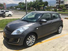 Suzuki Swift 1,4 2016
