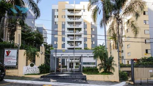 Imagem 1 de 29 de Apartamento À Venda, 65 M² Por R$ 400.000,00 - Jardim Marajoara - São Paulo/sp - Ap1335