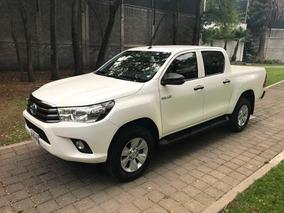 Toyota Hilux Doble Cabina Sr 2019 (nuevicita)