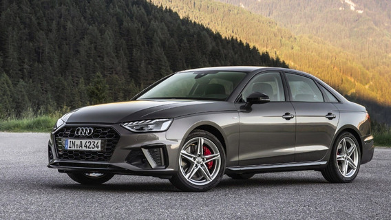 Audi A4 40 Tfsi 190cv Mild Hybrid 2020