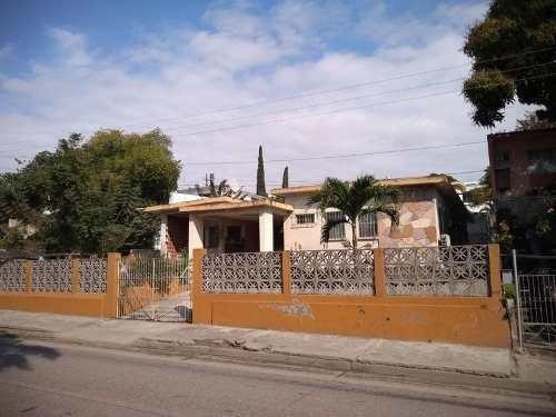 Casa En Venta En Tampico Col. Obrera