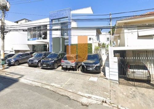 Imóvel Comercial Para Venda Com Renda Em Ótima Localização Em Pinheiros! - Ja17503