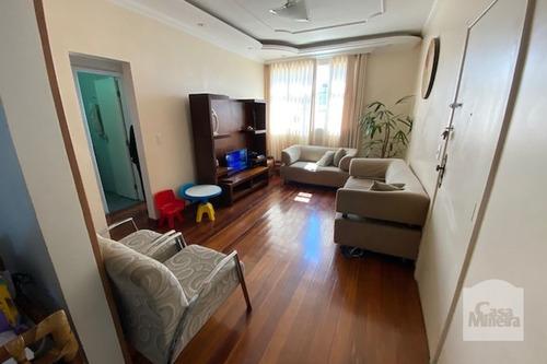 Imagem 1 de 15 de Apartamento À Venda No Dona Clara - Código 324446 - 324446