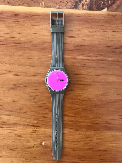 Reloj Swatch Original Usado
