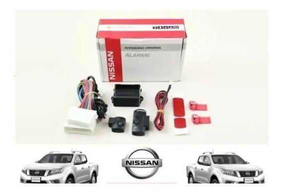 Alarme Ultrassom Original Nissan Frontier 2017 A 2020