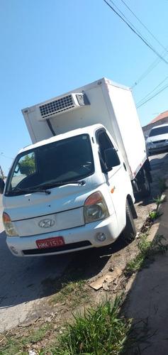 Imagem 1 de 11 de Hyundai Hr 2012 2.5 Rs Longo S/ Carroceria Tci 2p
