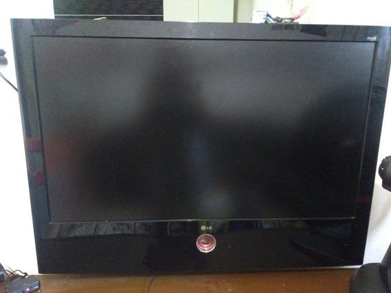 Tv Lg Scarlet - 42 Polegadas Full Hd