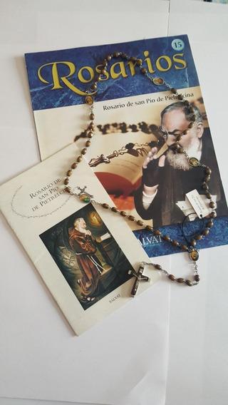 Rosario De San Pío De Pietrelcina