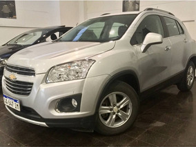 Chevrolet Tracker 1.8 Ltz Fwd Manual 4x2 Excelente 2016 Ep