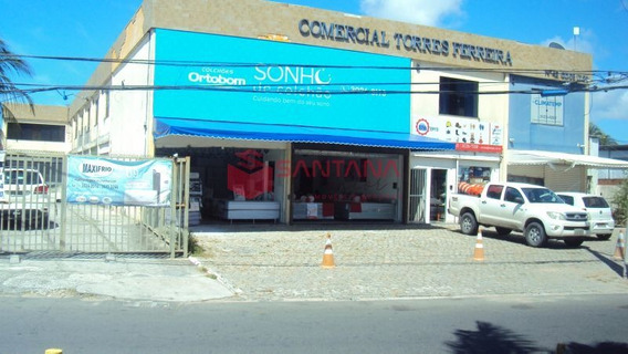 Grande Oportunidade, Galpão Em Lauro De Freitas Para Venda!!! - 93150964