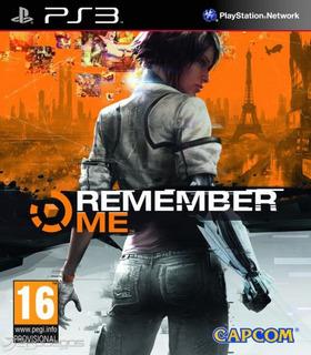 Remember Me Digital: T-rex Games