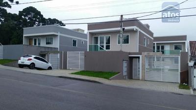 Apartamento Residencial À Venda, Planta Araçatuba, Piraquara. - Codigo: Ap0703 - Ap0703