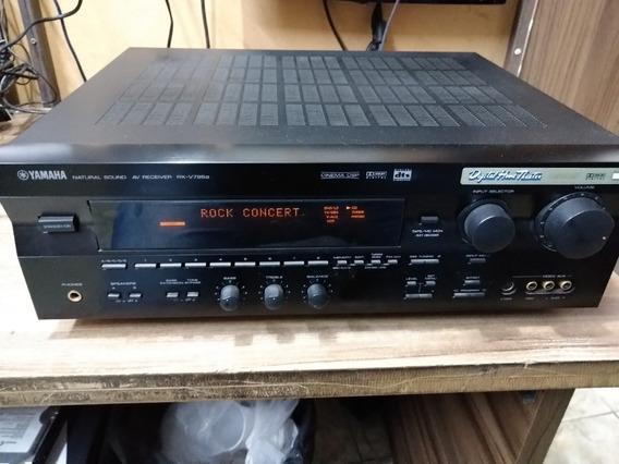 Reciver Yamaha Rx-v795a Digital Home Theater