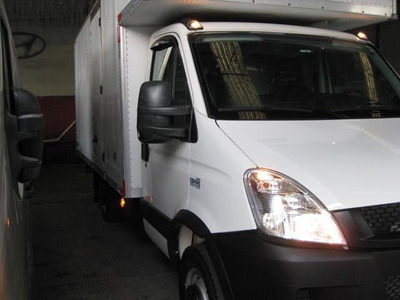 Iveco Daily Chassi Cabine 35s14 3.0 16v, Ofg5470