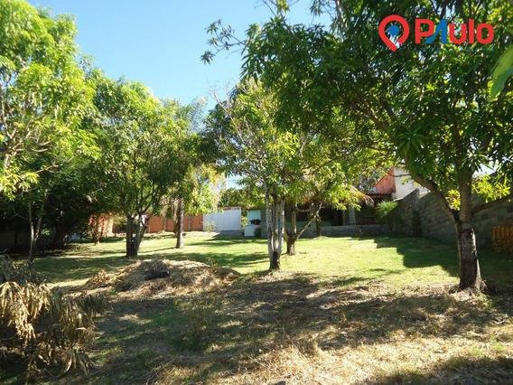 Chacara / Sitios / Fazenda - Estancia Agua Bonita - Ref: 15853 - V-15853