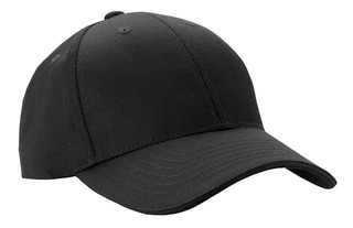 Gorra Uniform Ajustable Negro Marca 5.11 Original