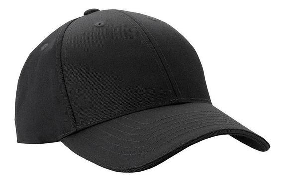 Gorra Uniform Ajustable Negro Marca 5.11 Original