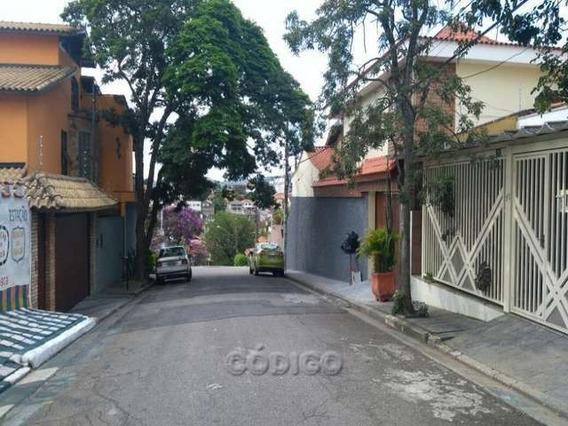 Casa 2 Dormitórios 3 Vagas, Vila Galvão - Ca0012-1