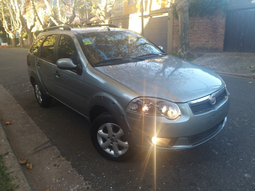 Fiat Palio Weekend Trekking 1.4 Nafta - Full - Unico Dueño
