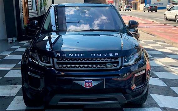 Land Rover Range Rover Evoque Range Rover Evoque 2.0 Se Auto