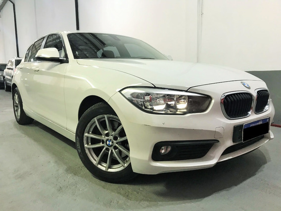 Bmw 120i Active 45.000km Automatico 5 Puertas Smart Garage