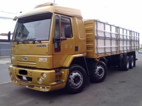 Ford Cargo 2428 Bi-truck