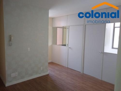 Sala Comercial De 40mts  No 1º Andar Do  Edifício Acmcj, Vila Arens, Jundiaí Sp - Sa00086 - 69355505