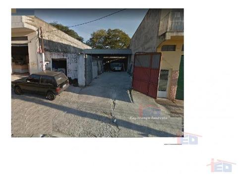 Imagem 1 de 1 de Ref.: 6085 - Galpões Em Osasco Para Venda - V6085
