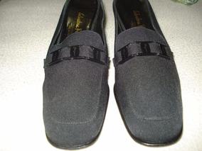 bb2b347f Zapatos Dama Salvatore Ferragamo Nuevos Y Originales 4.5mex¡