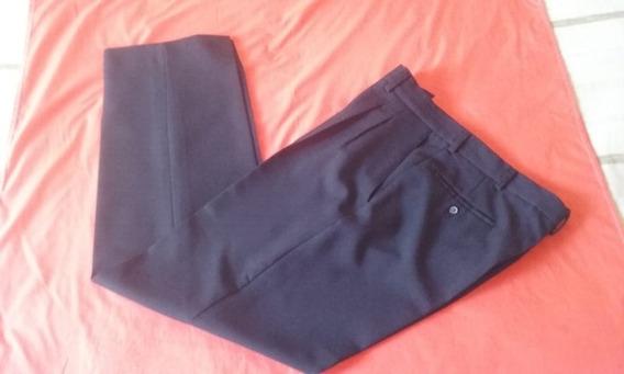 Pantalon De Vestir Talle 44 Con Dos Sacos De Vestir Xl