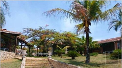 Chácara, Casa, Residencial, 3 Suítes, Piscina, 1350 M², Condomínio, Cafezal 7, Jardim Ribeirão, São José Do Ribeirão, Itupeva/sp - Ch0004