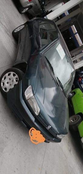 Peugeot 306 Berlina