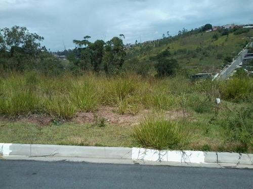 Imagem 1 de 2 de Terreno De 226,13 M² Loteamento Em Itapevi - Vale So Sol Ii - 1157
