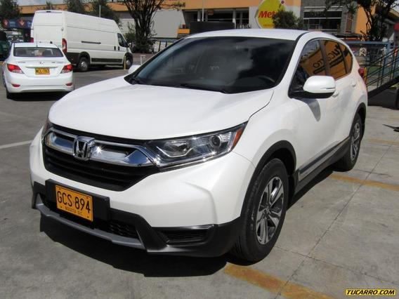 Honda Cr-v 4x2 Plus