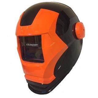Mascara Fotosensible Lusqtoff St-1i Careta Para Soldar Iron