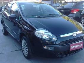 Fiat Punto Evo Attractive 1.4 8v Flex 2013/2014 8488