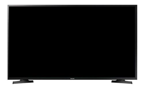 Imagem 1 de 4 de Smart Tv Samsung Series 5 Lh32betblggxzd Led Hd 32