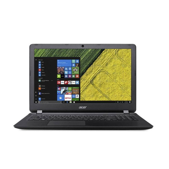 Notebook Acer Es1-533-c8gl, Celeron, 4gb, 500gb, Windows 10